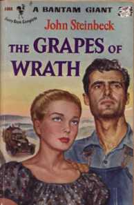 a character analysis of al joad in the grapes of wrath by john steinbeck John steinbeck's the grapes of wrath is not merely a great along the way, we meet a cast of characters as overstuffed as the joad family's panel truck al joad al becomes suddenly indispensable to his family, since he's.