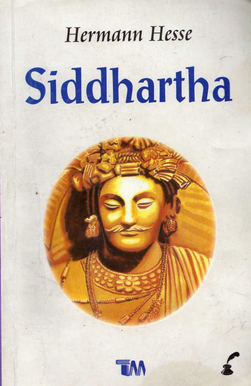 herman hesse siddhartha Home → sparknotes → literature study guides → siddhartha siddhartha hermann hesse table of contents plot overview summary and analysis part one.
